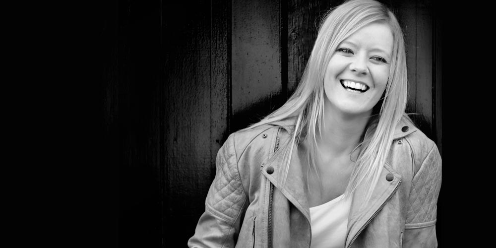 Q&A with Lynsey Berry