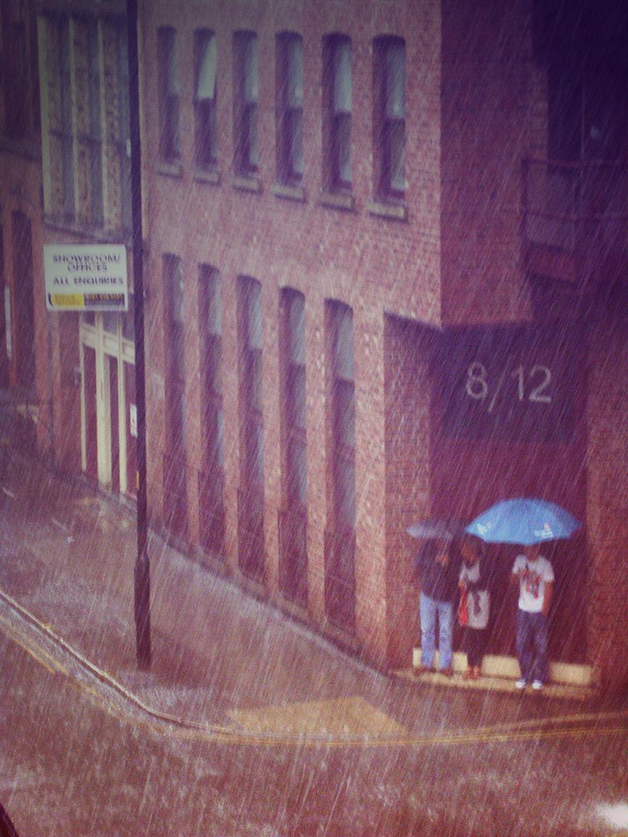 Rain Hide