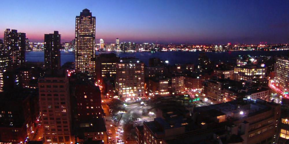 New York City Timelapses – January 2013